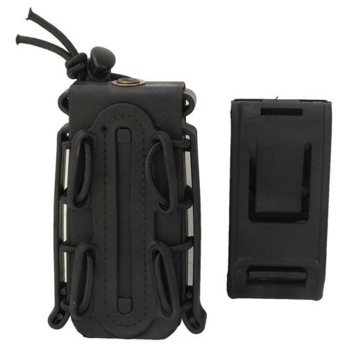 9mm Soft Shell Magazintasche Halter Outdoor Nylon Military Clip Box Sets Teile