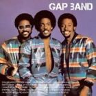 Icon by Gap Band CD 602527616605