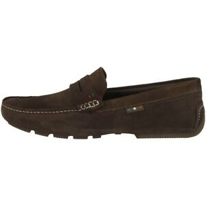 2019 Mode Pantofola D Oro Oliveiro Uomo Low Schuhe Herren Mokassin Slipper 10191045.30a