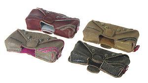 1-2-Preis-POODLEBAG-Handytasche-Mobile-leather-PUDEL-Cover-Case-Schutz-Huelle