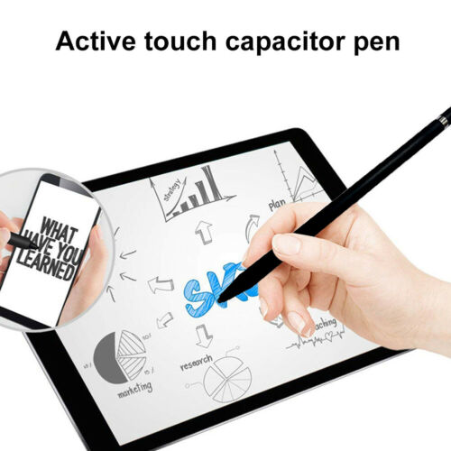 TH/_ Universal Capacitive Touch Screen Pen Drawing Stylus for Android iPhone iPad