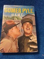 (new) The Complete First Season (gomer Pyle Usmc) Dvd's