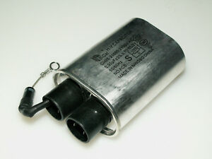 Image Is Loading Bicai Ch85 21095 Hv Capacitor And Rectifier Diode