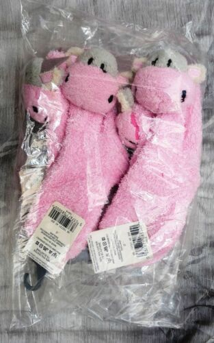 KIDS COW SOCKS /& STRIPED TOE SOCKS EX BHS AND ADAMS GIRLS ONE SIZE AND SIZE 6//12