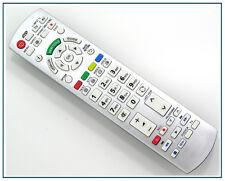 Ersatz Fernbedienung für Panasonic N2QAYB000572 Fernseher TVRemote Control / Neu