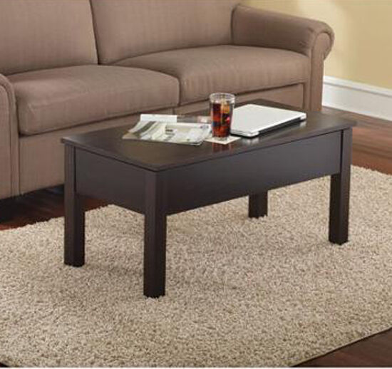Fall In Love With The Ashley Vailbry Brown Lift Top Tail Table By Signature Design At Furniture And Mattress Warehouse Proudly Serving