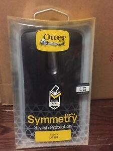 newest 7b93a 40b2c Details about OtterBox Symmetry Series Case for LG G3