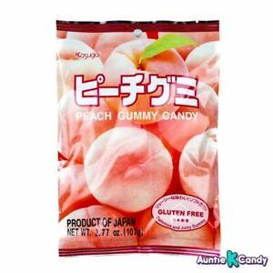 Kasugai-Japan-Gummy-Candy-16-Flavors-Available