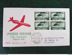 F-D-C-ITALIA-1962-34314