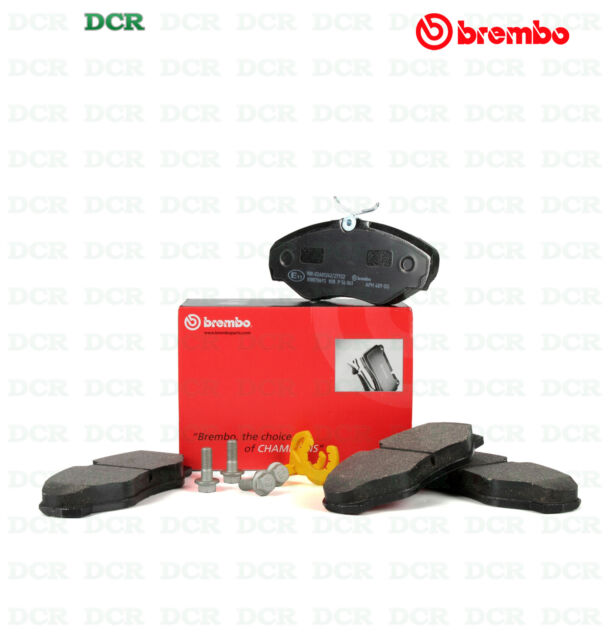 Kit Pastiglie Freno BREMBO P50066 MERCEDES-BENZ