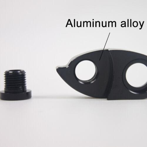 Bolany 8-12S Aluminum CNC MTB Bike Hanger Extender Rear Mech Extender Adapter