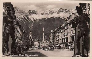 Innsbruck-Maria-Theresienstrasse