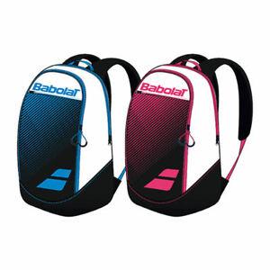 BABOLAT-ZAINO-CLASSIC-Badminton-Tennis-2018-Blu-o-Rosa-Nuovo
