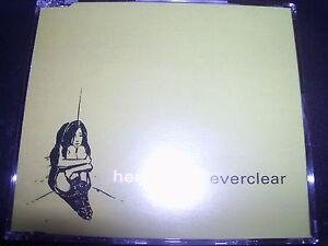 Everclear-Heroin-Girl-Australian-CD-Single