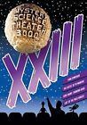 Mystery Science Theater 3000 Vol 23 - DVD Region 1