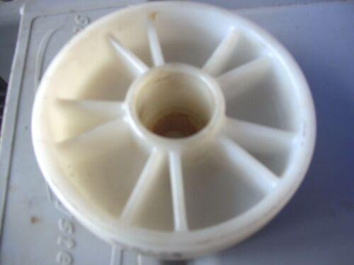 Roue volant rôle 175 mm en nylon pour handhubwagen par exemple BT de stock solde!!!