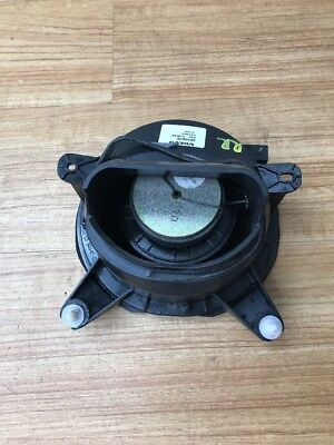 2006-2011 HHR REAR DOOR SPEAKER NEW GM # 25926346