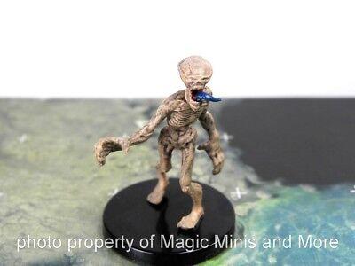 Deadly Foes ~ DOPPELGANGER #19 Pathfinder Battles miniature alien