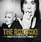 Roxette - The Roxbox 4 CD Set 2015 Warner