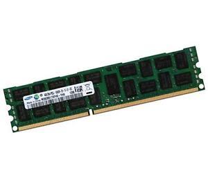 Samsung-4GB-RDIMM-ECC-REG-DDR3-1333-MHz-Speicher-fuer-Dell-PowerEdge-T310