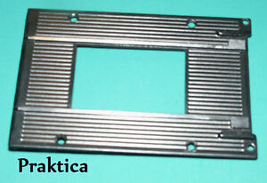 Praktica Spare  Part Film Guide Plate over Shutter Blind Easy to Fit - Wendover, Buckinghamshire, United Kingdom - Praktica Spare  Part Film Guide Plate over Shutter Blind Easy to Fit - Wendover, Buckinghamshire, United Kingdom