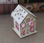 LED-Light-Wood-HOUSE-Cute-Christmas-Tree-Hanging-Ornaments-Holiday-Decoration thumbnail 11