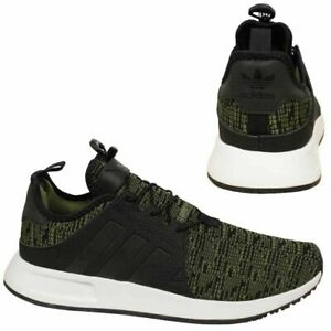 Adidas Originals X_PLR Mens Knit Speed