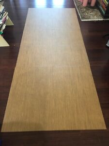 Details About Sentry Extra Long Dining Table Pad Cover Protector 102 5 X 42 75 Rectangular