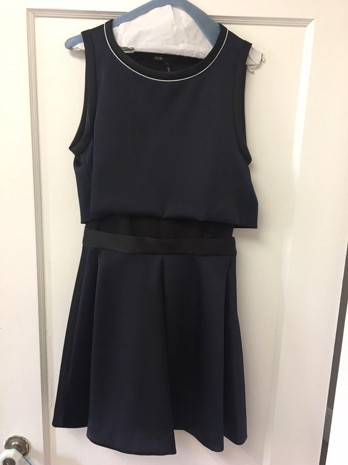 Maje Dress Size 1(0-2) Worn Once