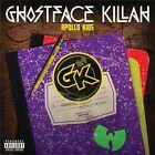 Apollo Kids [PA] by Ghostface Killah (CD, Dec-2010, Def Jam (USA))