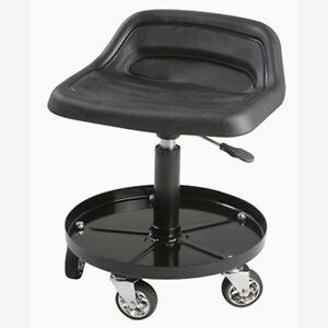 Tremendous Details About Sunex 8514 Swivel Tractor Seat Ibusinesslaw Wood Chair Design Ideas Ibusinesslaworg