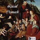 Lucas Cranach von Richard Muther (2007)