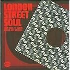 Various Artists - London Street Soul 1998-2009 (21 Years of Acid Jazz Records, 2009)