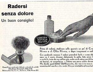Pubblicita-vintage-Nivea-crema-barba-uomo-Milano-old-advert-reklame-werbung-A2