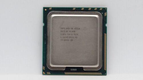 Intel Xeon X5550 2.66GHz 8MB// 6.40GT//s SLBF5 Socket LGA1366 CPU