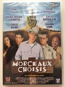 Morceaux-choisis-DVD-NEUF-SOUS-BLISTER-Woody-Allen-Sharon-Stone