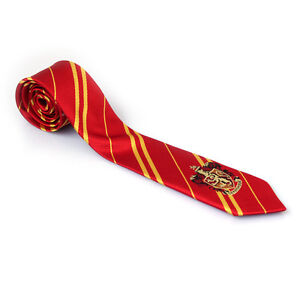 Corbata-Gryffindor-Harry-Potter-Harry-Potter-Gryffindor-039-s-Tie
