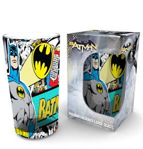 Batman-Comics-Comic-Wrap-Large-Premium-Coloured-Glass