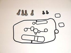Keihin FCR New ATV Carburetor Mid Middle Body Rebuild Kit A-18-7968+