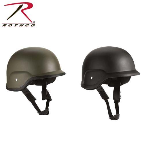 Rothco 1994 G.I Style Abs Plastic Helmet