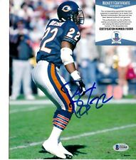 DAVE DUERSON CHICAGO BEARS 8X10 SPORTS PHOTO MM