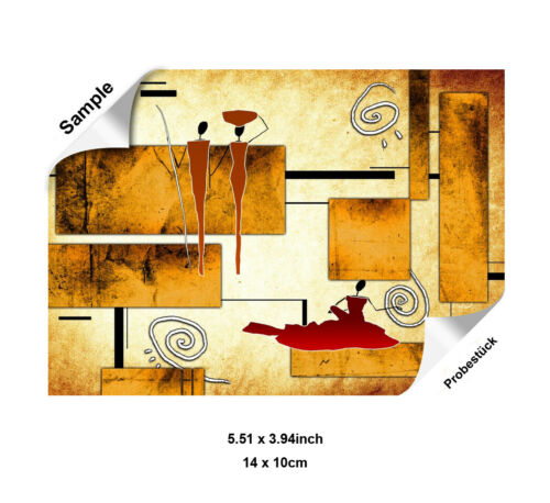 Papier peint papier Papier Peint Vie en AFRIQUE NR hs2788