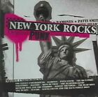 NY Rocks 0099923965527 by Various Artists CD