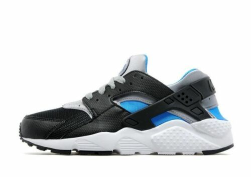 5 di Nike eur Girls 5 36 Nero women's Huarache zecca Nuovo uk 4 4 Trainer Air us 0q7wZ0