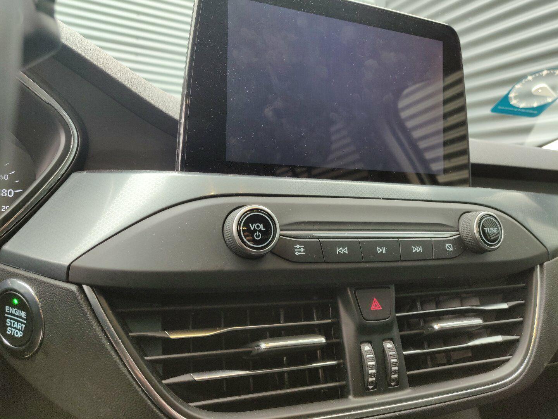 Ford Focus 1,5 EcoBlue Active stc. aut. - billede 11