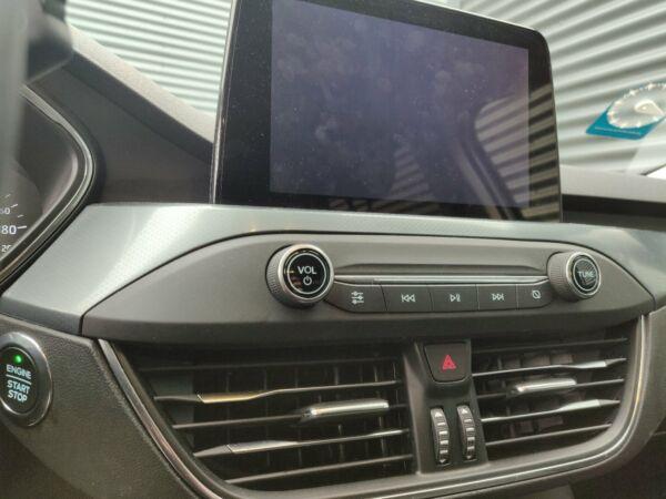 Ford Focus 1,5 EcoBlue Active stc. aut. billede 11