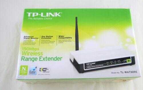 Tp-link Wi-fi Range Extender TL-WA73ORE