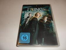 DVD  Fringe - Die komplette erste Staffel