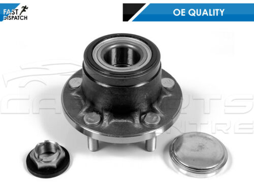 FORD TRANSIT TOURNEO CONNECT REAR WHEEL HUB BEARING KIT 02-13 MODELS WITH ABS