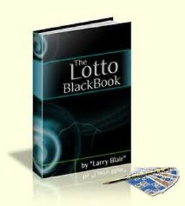Lottery Black Book